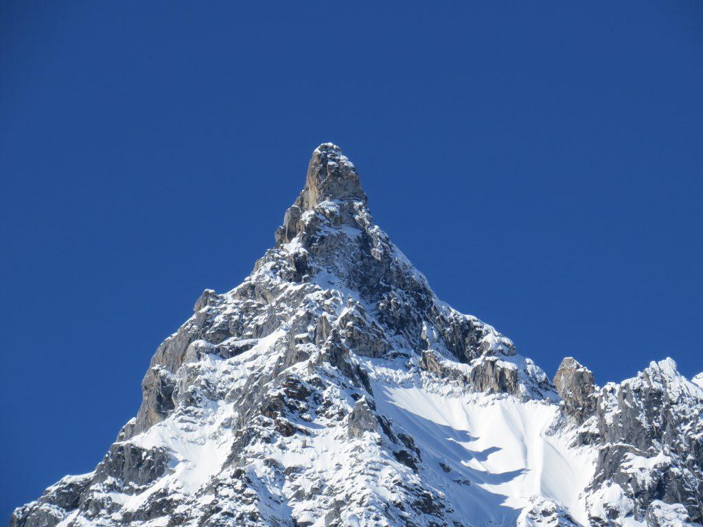 Irish Sikkim Expedition 2016