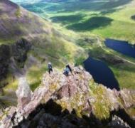 Howling Ridge - Carrauntoohil