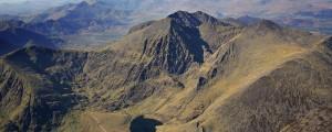 Guided climbs of Carrauntoohil