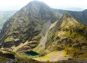 Carrauntoohil Ascents