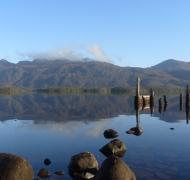 Loch Maree, Torridon, NW Scotland