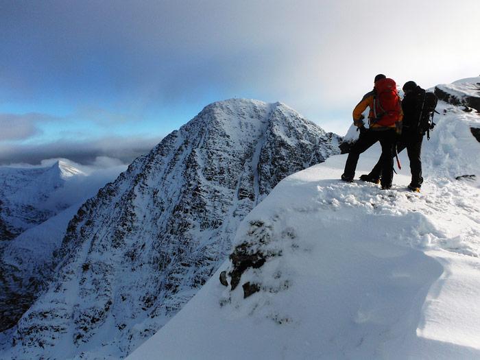 Alpine MacGillycuddy's Reeks