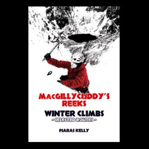 MacGillycuddy's Reeks winter climbing guide