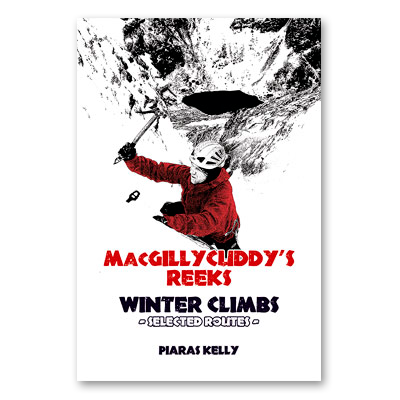 MacGillycuddy's Reeks winter climbing guide