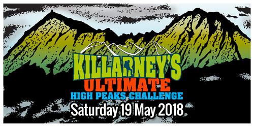 Killarney High Peaks Challenge
