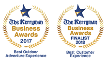 Kerryman Business Awards