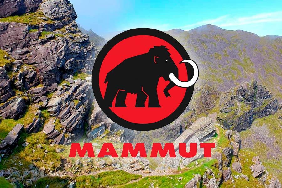 Kerry Climbing Mammut