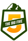 The Reeks District Big Five