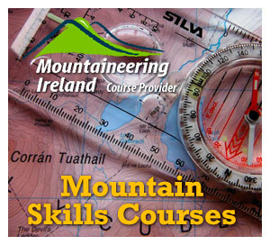 Mountain Skills Courses Ireland