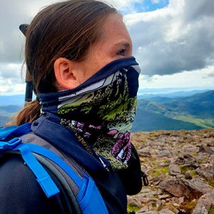 Kerry Climbing snood