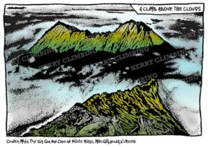 Cruach Mhor Poster