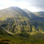 Carrauntoohil by The Devils Ladder