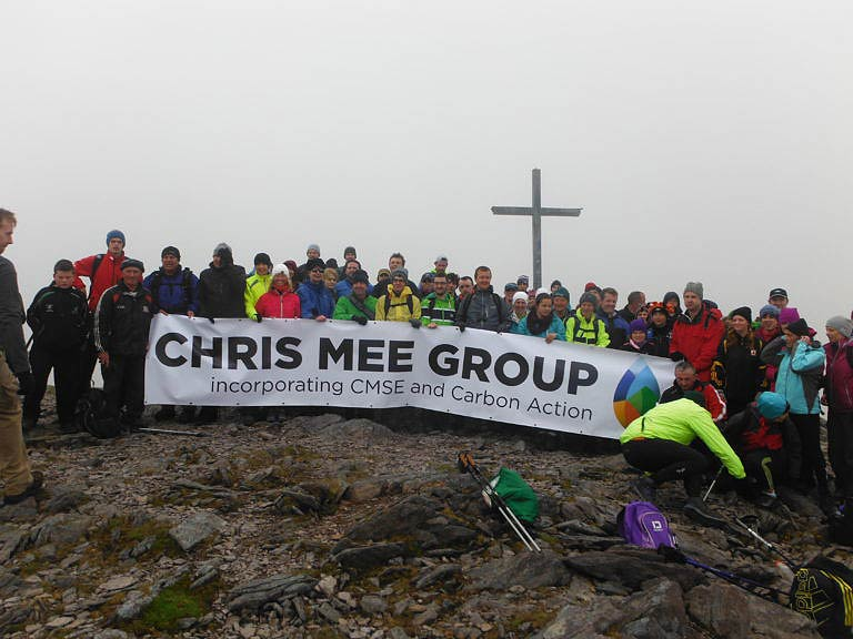 Chris Mee Group