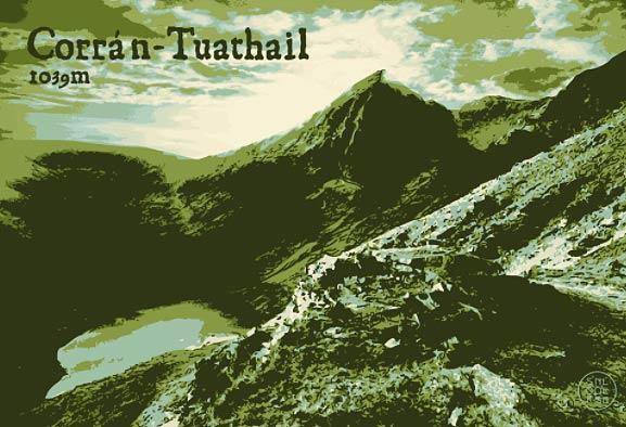Corran Tuathail
