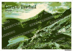 Corran Tuathail Poster 2