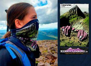 Kerry Climbing Snood