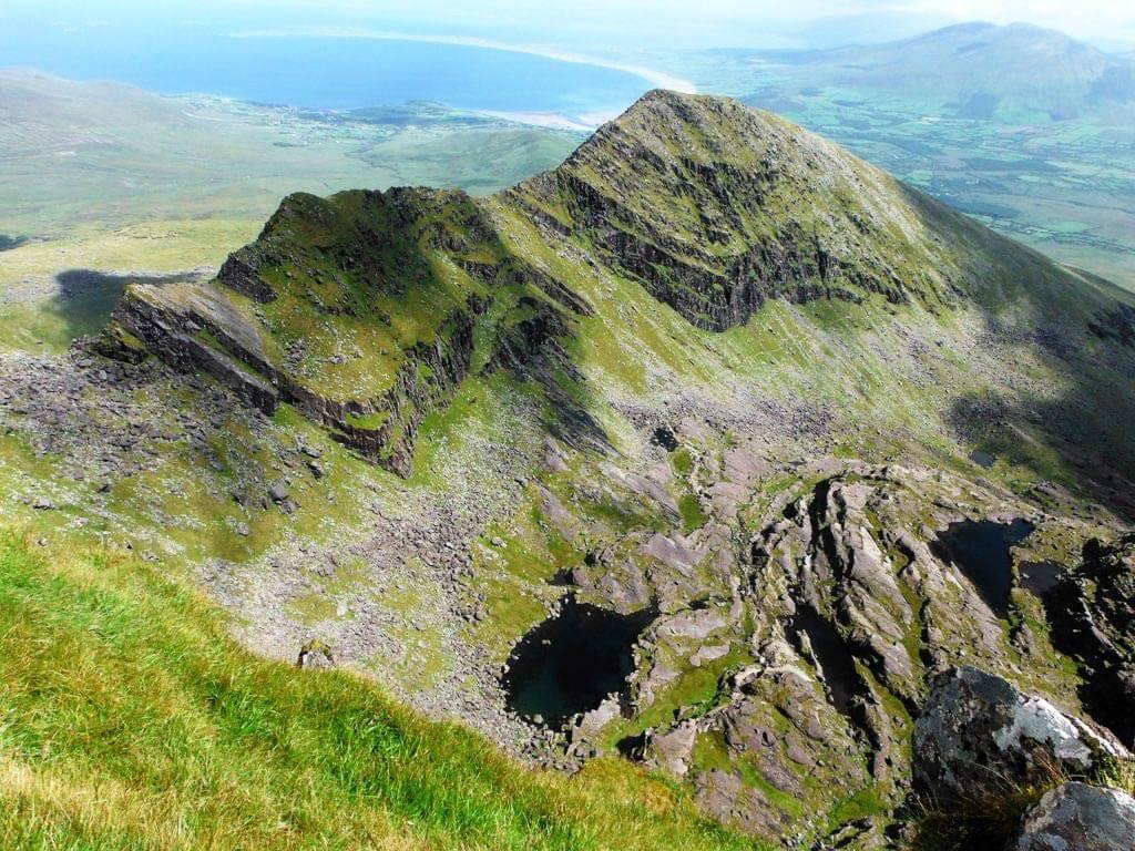 Mount Brandon Faha Ridge
