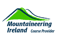 Mountaineering logo