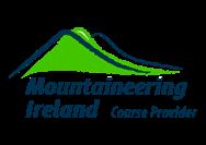 Mountaineering logo