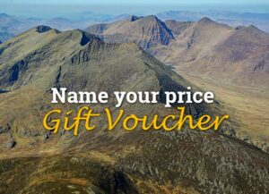 Name your price Gift Voucher