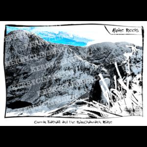 Alpine Reeks Poster