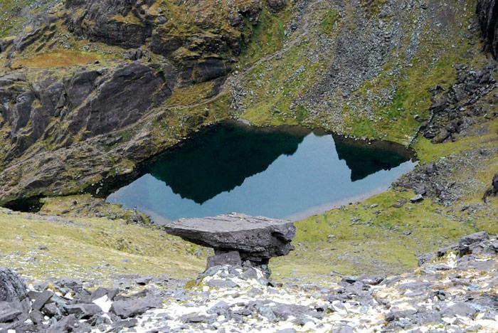 Looking Glass Loch