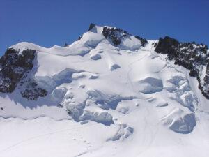 Mont Maudit, Mont Blanc Massif
