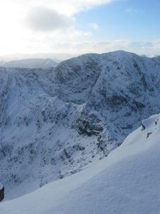 Beenkeragh Ridge